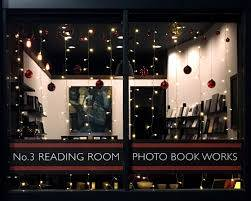 No. 3 Reading Room & photo book works