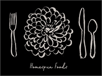 HomeSpun Foods Restaurant and Catering Joe Robitaille