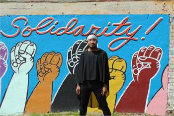 A New Voice for Beacon: Justice McCray and Beacon 4 Black Lives